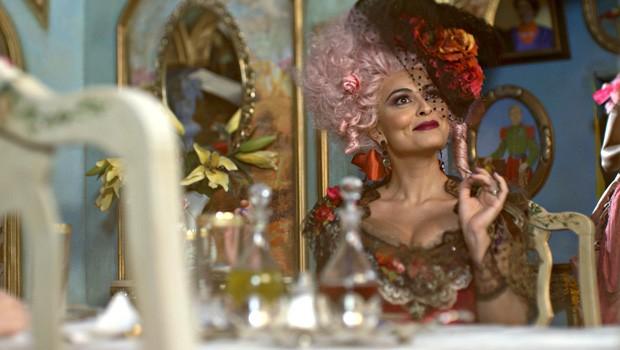 Catarina (Foto: Meu Pedacinho de Chão/TV Globo)