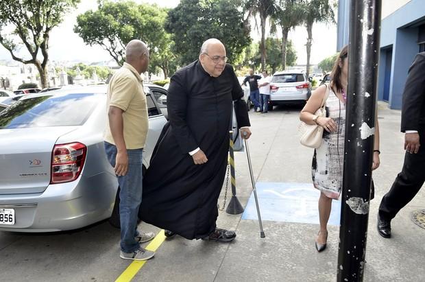 Padre Jorjão (Foto: Marcos Serra Lima / EGO)