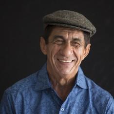 Fagner- Aniversário de 68 anos (Foto: Evaldo Gomes/Divulgação)