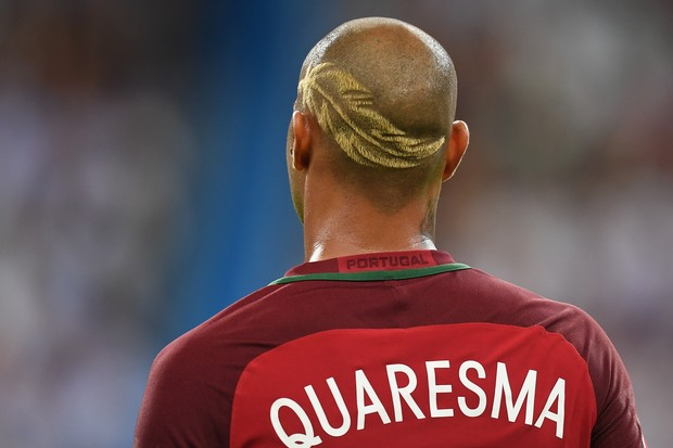 Ricardo Quaresma (Foto: Getty Images)