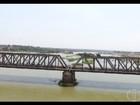Chegada da Ferrovia Central do Brasil ao Norte de Minas completa 90 anos