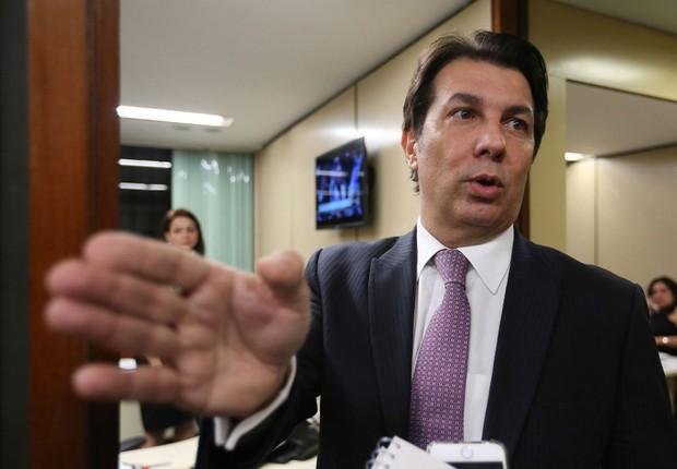 O deputado federal Arthur Maia (PPS-BA), relator da PEC da Previdência (Foto: Fabio rodrigues Pozzebom/Agência Brasil)