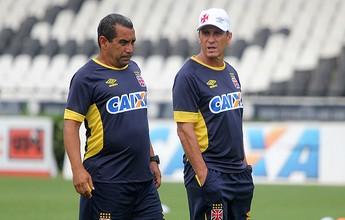 Jorginho rejeita proposta, descarta saída do Vasco e frustra o Cruzeiro