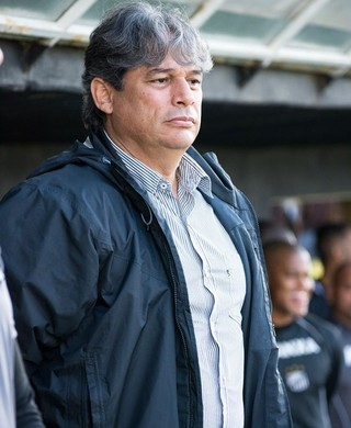 Marcelo Veiga técnico Bragantino (Foto: Rafael Moreira/C.A. Bragantino)
