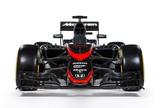 McLaren revela nova pintura: cinza grafite com mais detalhes vermelhos