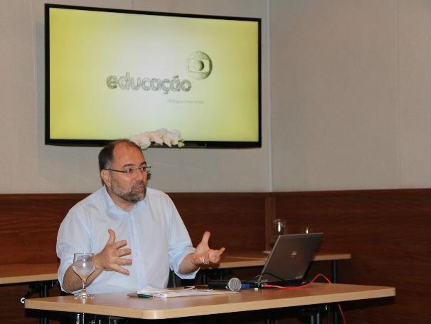 Diálogo Educação 2_606x455 (Foto: Divulgação / Paula Gabrielle)