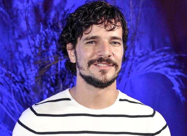 Daniel de Oliveira (Foto: Divulgação/TV Globo)