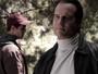 Traição de Ward atinge a equipe de Agentes da S.H.I.E.L.D., nesta quinta