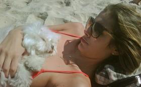 Nina: a paixão da atriz Júlia Faria