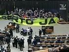 Câmara derruba voto secreto nas votações em plenário no Congresso