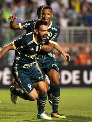 Palmeiras Bahia Bruno Henrique