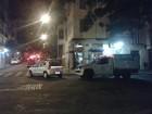 Dois homens são mortos a tiros dentro de bar em Porto Alegre