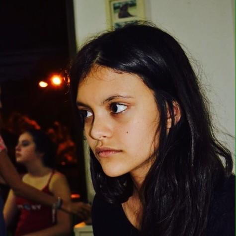 Joana Cardoso (Foto: Divulgação)
