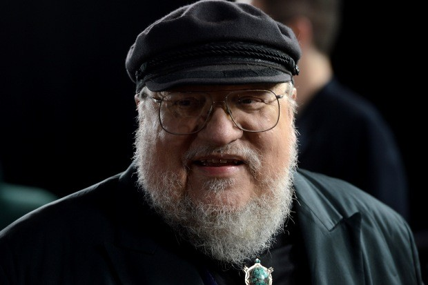 George R. R. Martin (Foto: Kevin Winter/Getty Images)