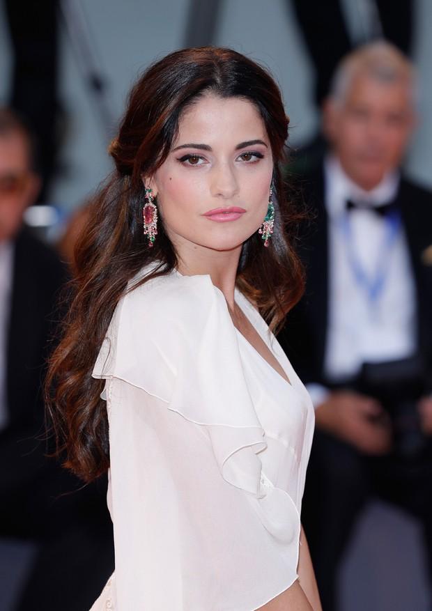 Giulia Elettra Gorietti (Foto: Getty Images)