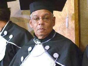 Pregal se formou em Teologia (Foto: Facebook/Reprodução)