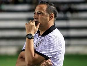Paulo Foiani, técnico do ASA (Foto: Ailton Cruz/Gazeta de Alagoas)