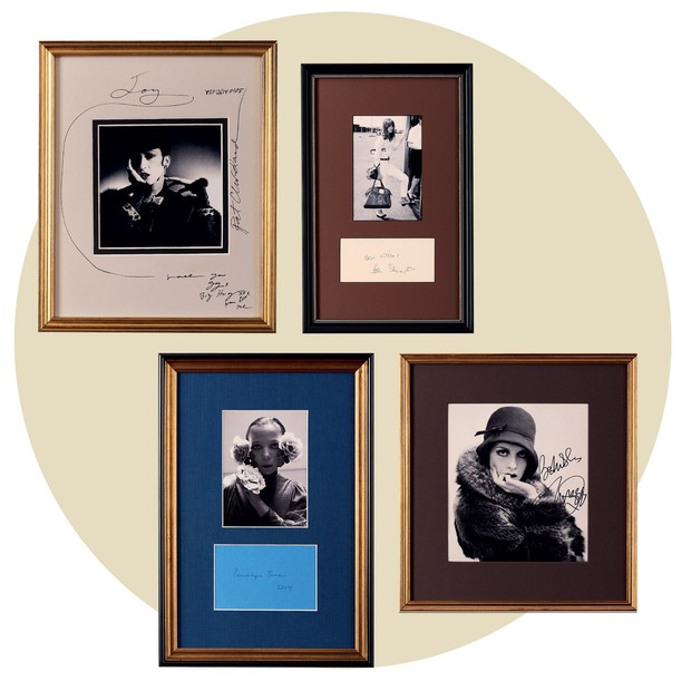 Em sentido anti-horário a partir da direita, as icônicas Twiggy, Jean Shrimpton, Pat Cleveland e Penelope Tree (Foto: Models Matter, Damiani, 2017, P. 83/55/91/51/23/69/ 77/ 109/119, Kevin Davies, Tara Darby e Divulgação)