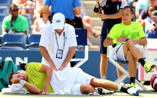 tenis us open alexander peya bruno soares (Foto: Getty Images)
