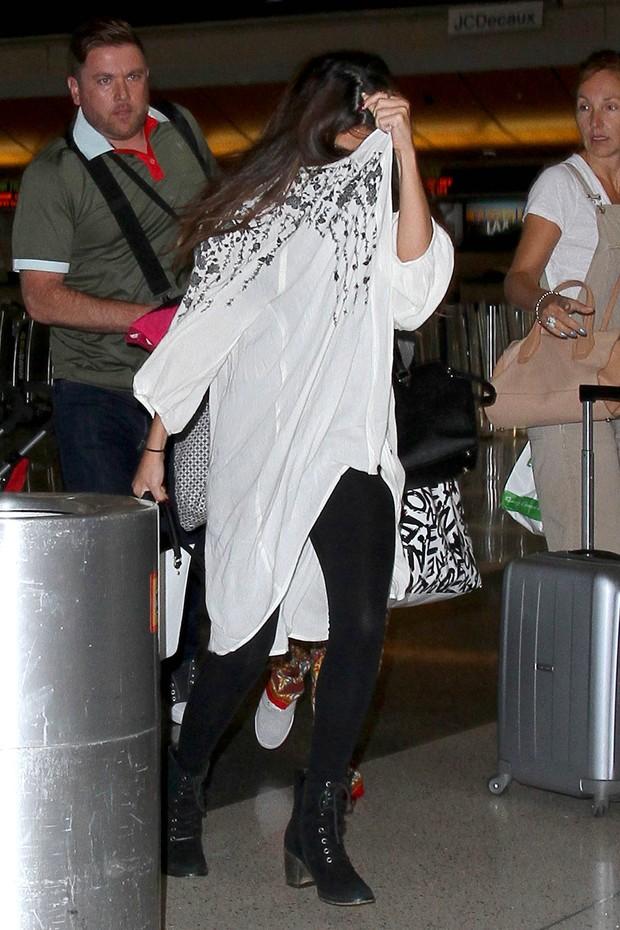 Selena Gomez (Foto: Agência/ Grosby Group)