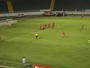 Salgueiro empata com o Boa Esporte fora de casa e avana na Copa BR