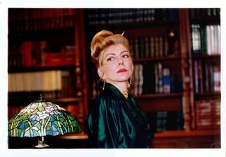 Marília Pêra em Meu Bem Querer (1998) (Foto: TVGlobo / Divulgação)