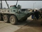 Rússia estuda confiscar ativos estrangeiros em caso de sanções