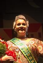 Vencedora de 'A Mais Bela Gordinha do Rio' sofreu com 'gordofobia' na web