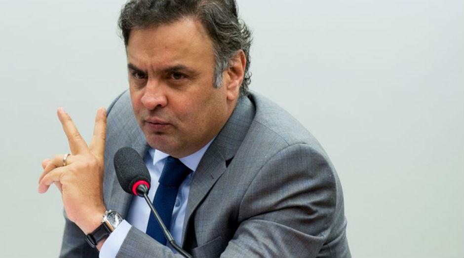 Senador é investigado em sete inquéritos no Supremo Tribunal Federal (STF) (Foto: Marcelo Camargo / Agência Brasil)