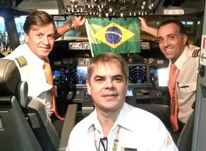 Marcos Saeger brasil (Foto: Divulgação)