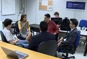 USP: conheça o projeto de incubadora de empresas                       (None)