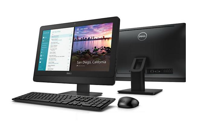 Este Optiplex é interessante e mais em conta (Foto: Divulgação/Dell)