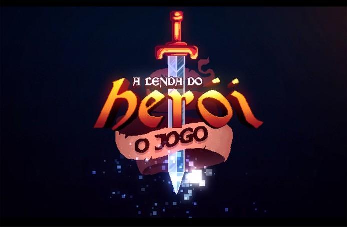 A lenda do herói (Foto: Reprodução/Youtube Castro Brothers)