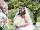 Como Perséfone, noivas gordinhas encontram opção para o grande dia