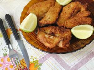 """Com receita de peixe, Bar do Gugu vence o """"Comida di buteco"""" 2012, em Belém (Foto: Divulgação/Comida di Buteco)"""