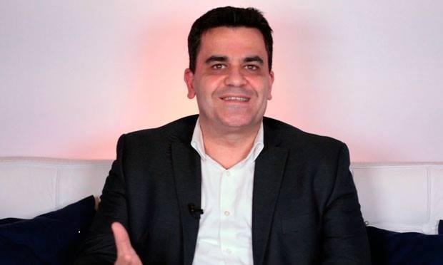 Maurício Ruiz, da Intel Brasil (Foto: Reprodução/Youtube)