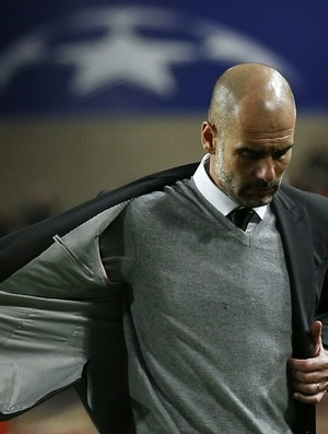 BLOG: O Primeiro Tombo de Guardiola
