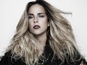 A cantora Wanessa