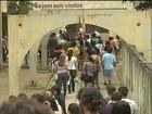 Vestibulares de medicina têm disputa de até 185,3 candidatos por vaga