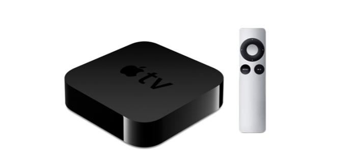 Apple TV (Foto: Divulgação/ Apple) (Foto: Apple TV (Foto: Divulgação/ Apple))