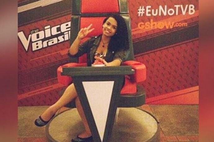 Bruna recebeu vários comentários na postagem! (Foto: Reprodução Internet)
