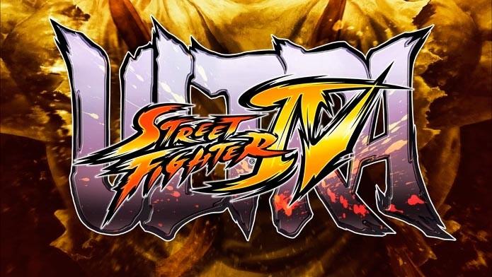 Ultra Street Fighter 4 também será lançado para PS4 em 2015 (Foto: Divulgação)