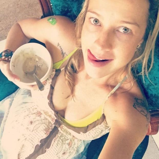 Luana Piovani (Foto: Instagram / Reprodução)