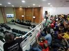 Justiça de MT suspende andamento de projeto sobre RGA na Assembleia