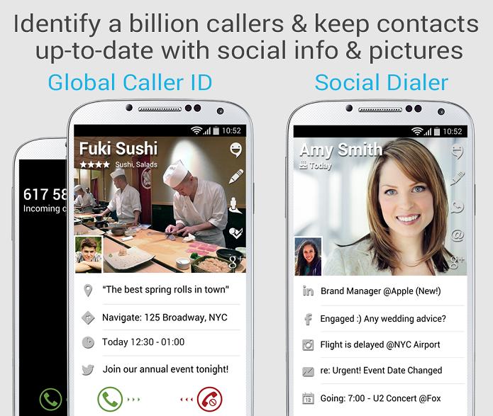CallApp identifica e bloqueia chamadas (Foto: Divulgação)