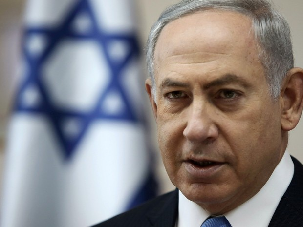 Para Netanyahu, ONG é 'marginal' e 'desconectada da realidade' (Foto: Gali Tibbon/Reuters)