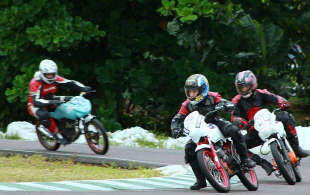 campeonato amazonense de motovelocidade (Foto: Frank Cunha)
