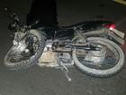 Motociclista morre após colisão frontal com carro na BR-104 em Cupira, PE