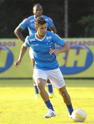 Henrique Cruzeiro (Foto: Washington Alves/Light Press)