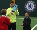 Hazard supera Coutinho como destaque do mês na Premier League